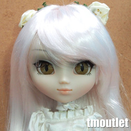 F-572 Pullip Kirakishou Rozen Maiden USED & AS-IS Condition
