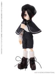 1/12 Lil' Fairy Purimyure Yousei Kyoukai- Will
