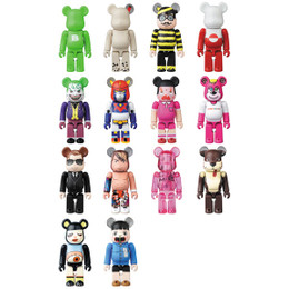 BE@RBRICK Series 38 24 Pcs Box