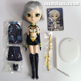 P-167 Pullip Sailor Healer (Removed from box)