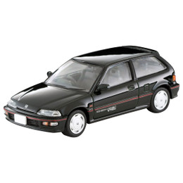Tomica Limited Vintage NEO TLV-N812a Honda Civic SiR-II (Green)