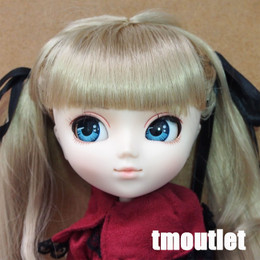 F-567 Pullip Rozen Maiden Shinku USED,  AS-IS Condition