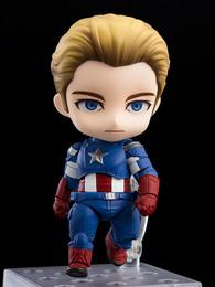 *Pre-order due date: 2019/11/24 - Nendoroid 1218 DX - Nendoroid Captain America: Endgame Edition DX PRE-ORDER