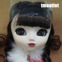 F-526 Pullip Tina Tina China China Doll  AS-IS