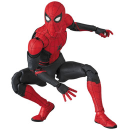 "*Pre-order due date: 2019/11/27 - MAFEX No.113 MAFEX ""Spider-Man: Far From Home"" SPIDER-MAN Upgraded Suit PRE-ORDER"