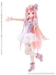 1/6 EX Cute: 13 Series Magical Cute / Frozen Meteor Himeno