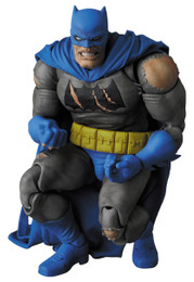 *Pre-order due date: 2020/02/26 - MAFEX No.119 MAFEX BATMAN (TDKR: The Dark Knight Triumphant) PRE-ORDER