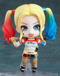 *Pre-order due date: 2020/03/15: Nendoroid 672 - Nendoroid Harley Quinn: Suicide Edition REPRO PRE-ORDER