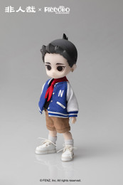 *Pre-order due date: 2020/04/21 - Piccodo Action Doll Fei Ren Zai Nezha PRE-ORDER