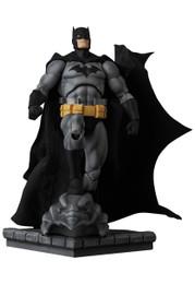 *Pre-order due date: 2020/06/03 - MAFEX No.126 MAFEX Batman (HUSH) Black Ver. PRE-ORDER