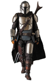 MAFEX No.129 MAFEX Star Wars The Mandalorian: Mandalorian