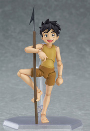 """Figma 315 - """"Future Boy Conan"""" Conan"""