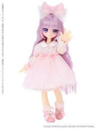 1/12 Kinoko Juice x Lil' Fairy -  Twinkle Candy Girl / Ewnoe