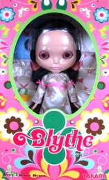 Neo Blythe Very Cherry Berry