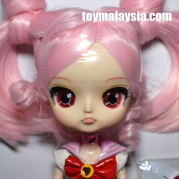 D-154 Dal Chibi Moon (Display Set)