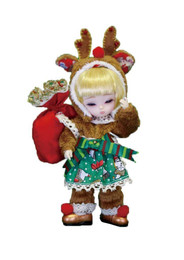 A-729 Ai Doll Holly