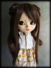 TMW-06 Pullip Wig