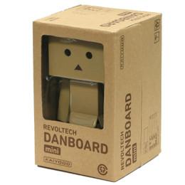 Revoltech Danboard Mini by Kaiyodo
