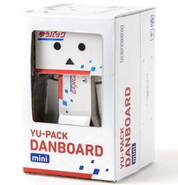 Revoltech Danboard Mini YU-PACK ver.