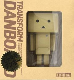 Kotobukiya Transformable Danboard