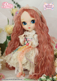 P-158 Pullip Eve Sweet Innocent Flowers Series