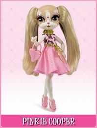 Pinkie Cooper Runway Collection - Pinkie Cooper