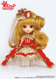 LP-434 Little Pullip+ Princess Rosalind