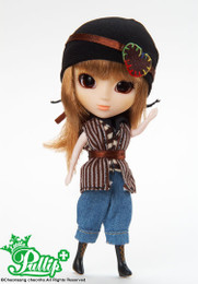 LP-413 Little Pullip + Rovam