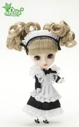 LP-423 Little Pullip + Stica