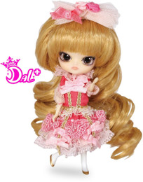 LD-543 Little Dal + Princess Pinky