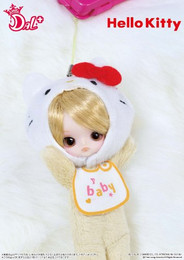 LD-539 Little Dal + Hello Kitty Baby