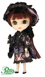 F-821 Little Pullip Lan Ai
