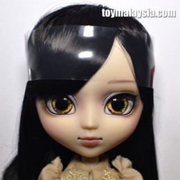 P-150 Pullip Alura Doll Groove Inc (Display Set)