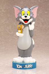 Tom and Jerry Kokebii Series Nakayoshi Figure