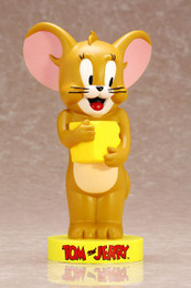 Tom and Jerry Kokebii Series Jerry Figure