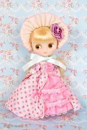 Middie Blythe Little Duchess Georgette CWC limited 14 Anniversary Doll