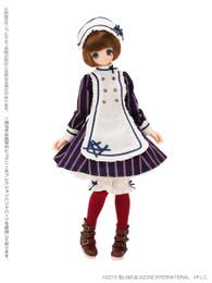 EX Cute: Otogi no Kuni / Little Match Girl Chiika