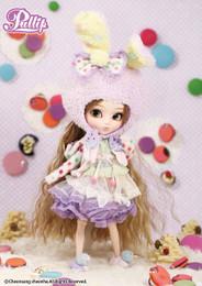 P-057 Pullip Kiyomi Beary Fairy