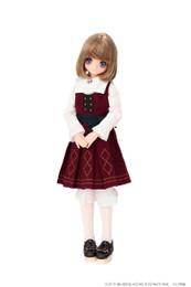 EX Cute Family: Fairyland / A Little Princess Nina