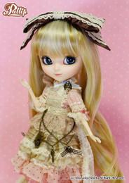 P-047 Pullip Romantic Alice Pink Ver