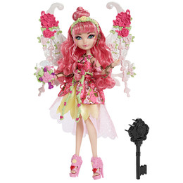 Ever After High Heartstruck Cupid