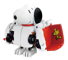 Q-Transformers QTC05 Snoopy