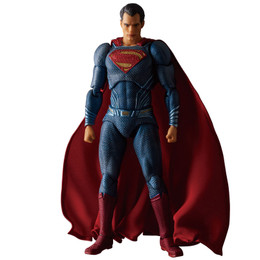 "MAFEX No.018 MAFEX SUPERMAN ""Batman vs Superman: Dawn of Justice"""
