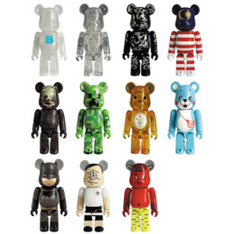 BE@RBRICK Series 31 24 PCS Box
