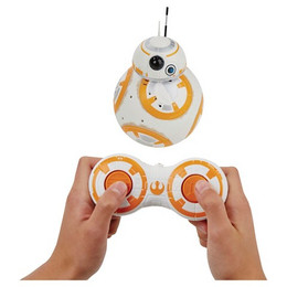 Star Wars Episode 7 Remote Control BB-8 by Hasbro
