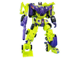 Transformer Unite Warriors UW-04 Devastator