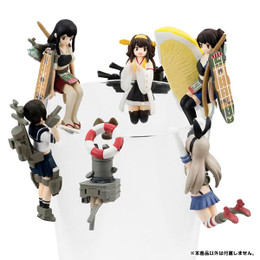 PUTITTO series - Kantai Collection 8 Pcs Box