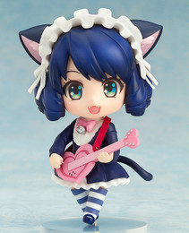 Nendoroid - SHOW BY ROCK!! Cyan