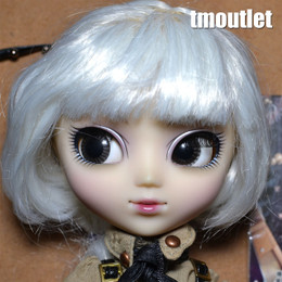 P-014 Pullip EOS USED AS-IS Condition