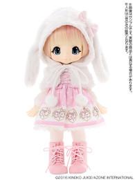KIKIPOP! - Sunny Bunny Date Ichigo Milk